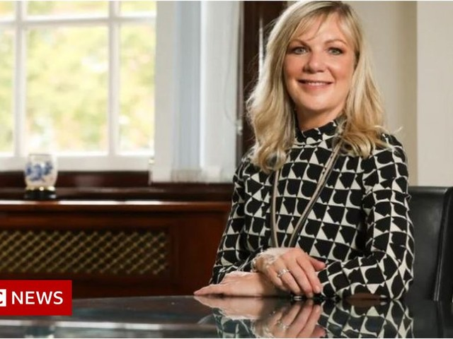 Government of Jersey appoints first female chief executive