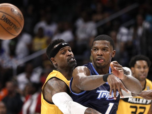 Is Joe Johnson a pioneer or an anomaly?