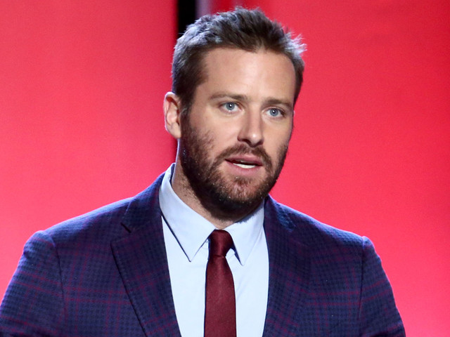 'Saturday Night Live' Pokes Fun at Armie Hammer's Cannibalism Scandal