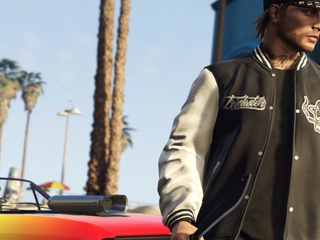 Los Santos is having a Black Friday sale in Grand Theft Auto Online