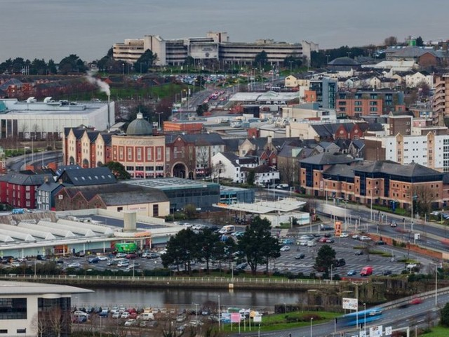 Swansea's considers Wales' first Human Rights City bid