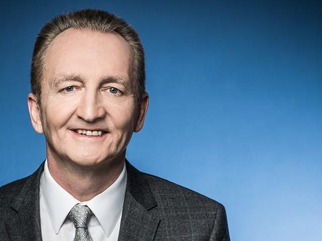 Mars CEO breaks down the transformation of the $35 billion company
