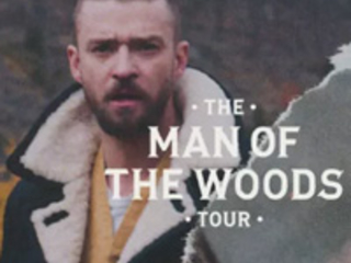 Justin Timberlake Shares Video For Title Track Of New Album 'Man Of The Woods'