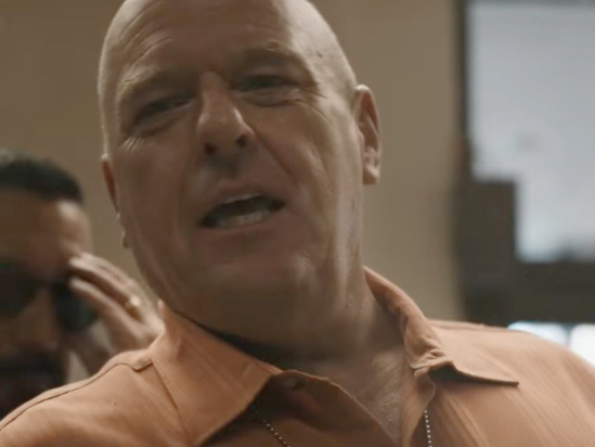 'Better Call Saul': Hank Schrader Returns to Albuquerque in Latest Season 5 Trailer (Video)