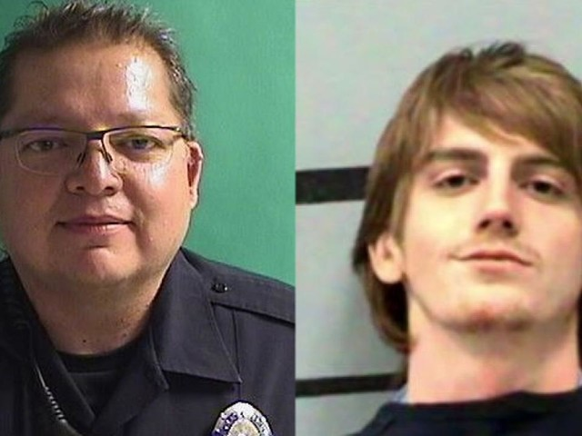 Texas Tech student had run-in with police day before murder