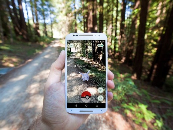 Pokemon Go becomes Pokemon No as games biz Niantic agrees to curb trespassing addicts