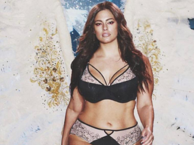 Ashley Graham's Shade To Victoria's Secret's Shanghai Show Is Just What The Doctor Ordered For The Fashion Industry