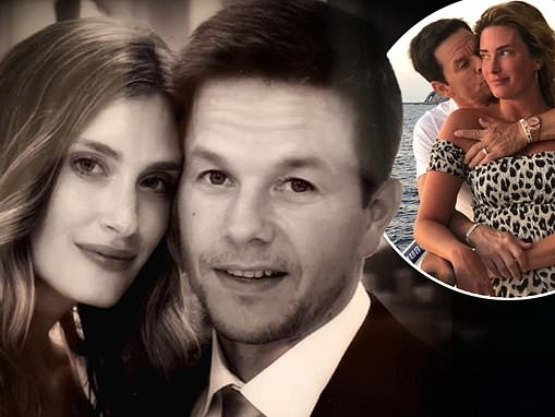 Mark Wahlberg pays tribute to wife Rhea Durham as he marks their 11th wedding anniversary