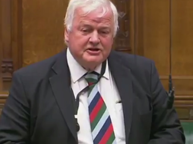 Tory MP Bob Stewart Claims Teacher Told Pupils Not To Speak To His Son Because His Dad Is A Conservative