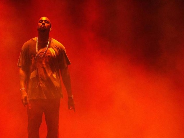 Kanye West Slams Universal For Releasing Donda Without His Permission