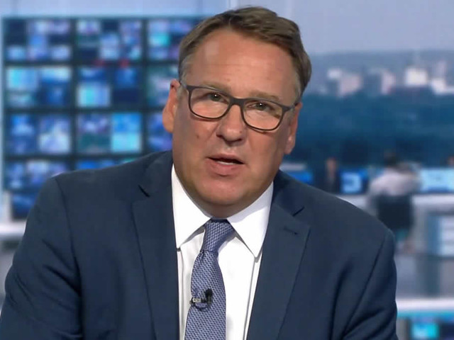 Paul Merson states his prediction for Arsenal v Newcastle