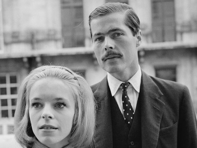The riveting true story of Lord Lucan's disappearance — where a British aristocrat killed his maid and disappeared forever