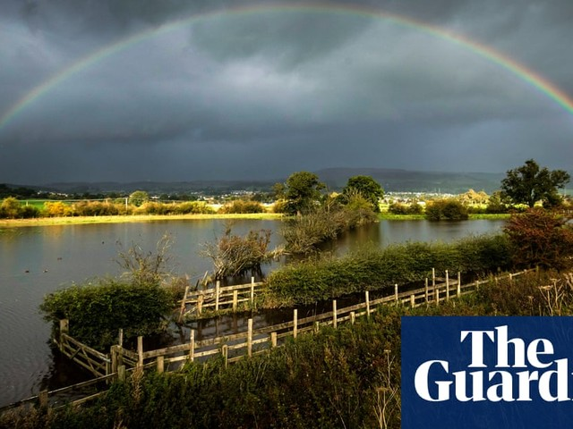 Flood warnings as UK braces for more wet weather