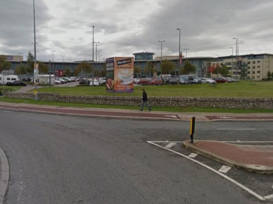 Secure Car Park Liverpool