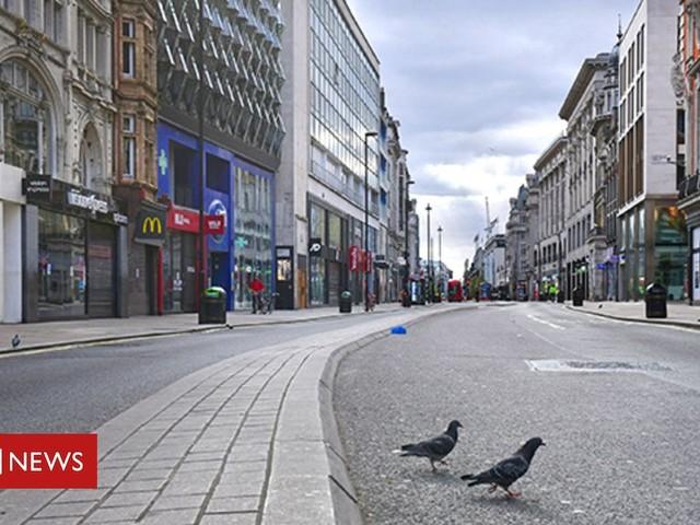 Coronavirus: When will we know the UK lockdown is working?