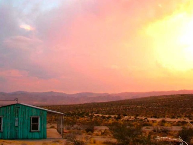 The most remote vacation rentals in the US