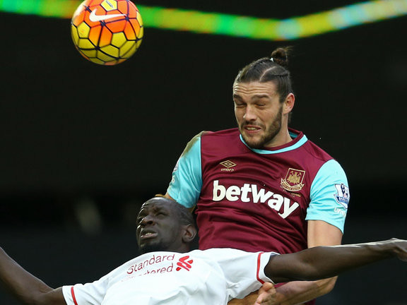 Injury-prone West Ham striker the answer to Everton's scoring woes? Arsenal star a better option