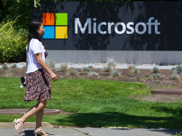 Two New Reports Say Microsoft Overwhelmingly Underpays Women and Stifles Their Career Advancement