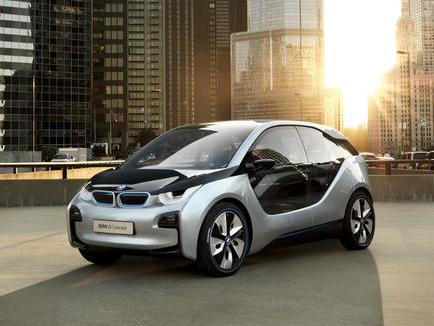 Is the Electric Car Finally Rivaling its Petrol Counterparts?