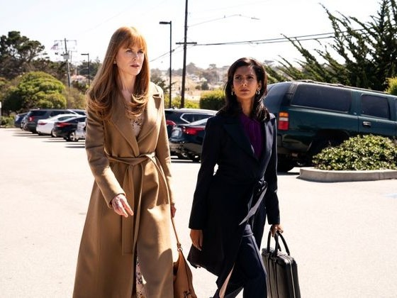 'Big Little Lies 2′ was supposed to end with a major character's death