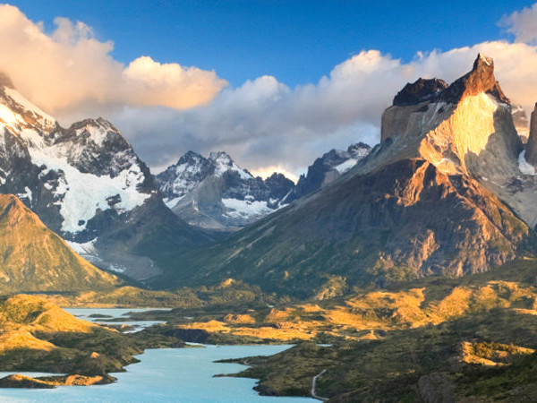 Ponant Cruises: 14-day Patagonia & Chilean Fjords aboard L'Austral