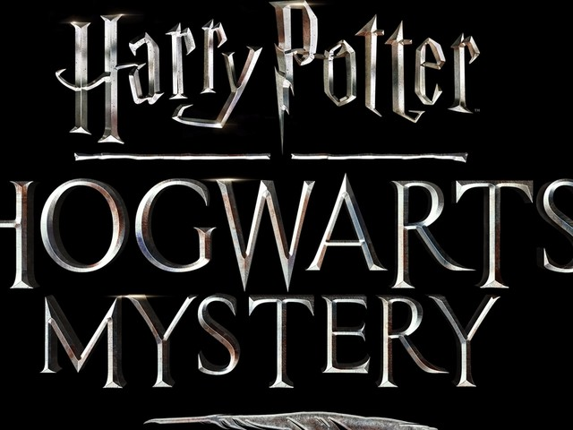 There's a Harry Potter narrative-based RPG in the works