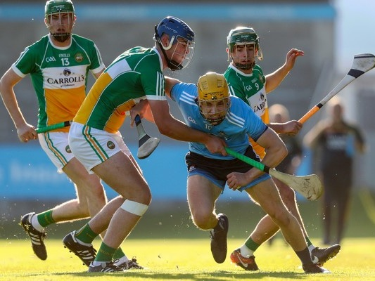 Welcome boost for Offaly hurling as U20s dump Dublin out of Leinster with dramatic extra-time win