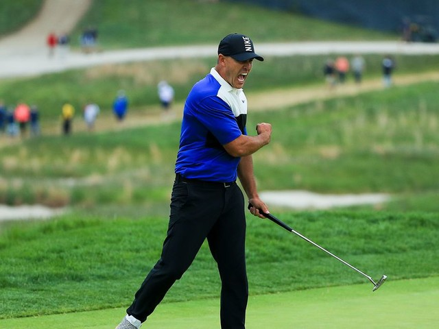 Brooks Koepka is the best men's golfer in the world and it's not close