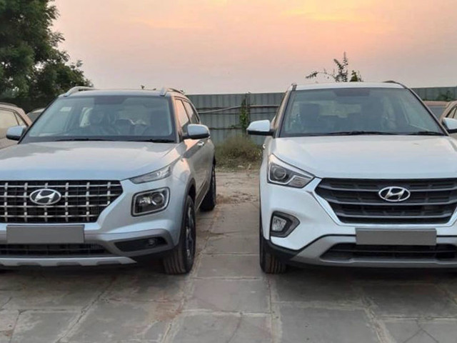 Hyundai Venue, Elite i20, Creta, Kona, Verna, Santo July 2019 Sales Analysis
