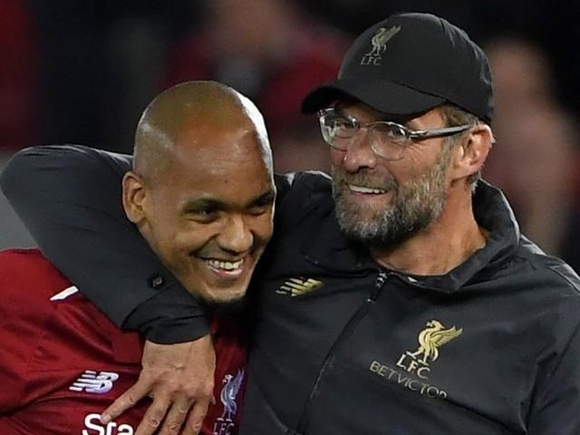 Fabinho may not click at Liverpool for SIX MONTHS warns Jurgen Klopp as £40million star prepares for first start