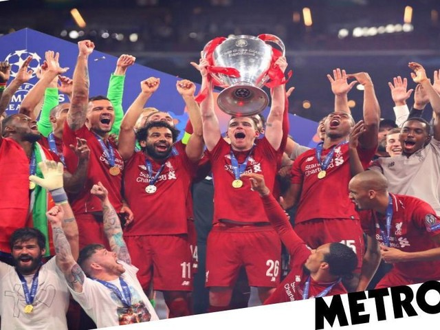 EA announces FIFA 20 partnership with Liverpool