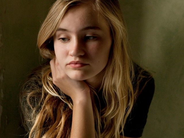 Dear Coleen: My daughter has left her girl with me for months