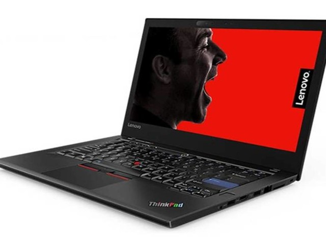 Lenovo in expansive mood on ThinkPad's 25th birthday