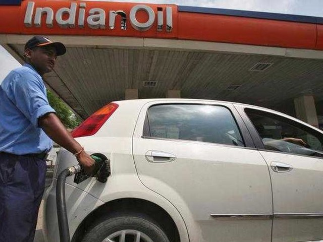 Vehicle Owners Can Afford To Pay For Fuel, Says Union Minister