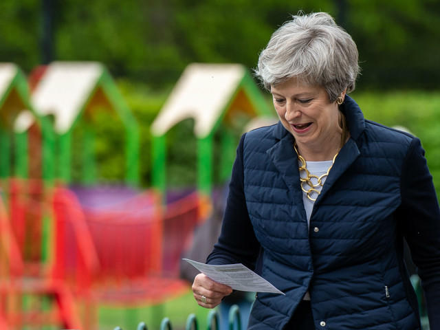 European elections: what is the point of voting?