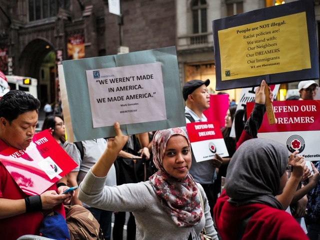 Without the DREAM Act, hometowns of anti-immigrant legislators will lose millions in revenue