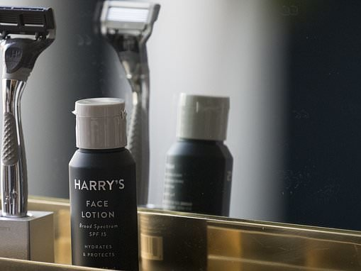 £1bn takeover of razor brand Harry's ditched over competition concerns