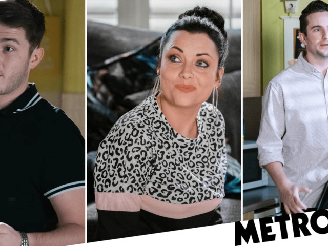 EastEnders spoilers: Whitney Dean gives Ben Mitchell and Callum Highway's wedding her blessing