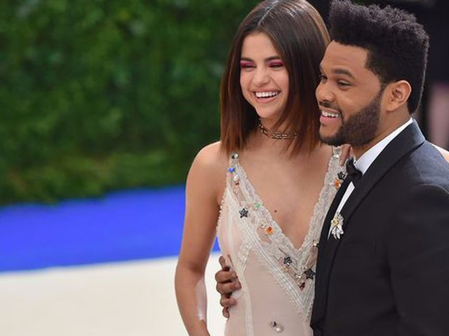 Selena Gomez's mom seems totally cool with her dating The Weeknd