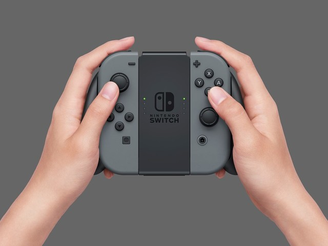 """Switch hardware shortages """"definitely not intentional, we're making it as fast as we can"""", says Nintendo boss"""