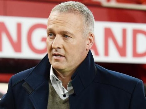 Next Scotland manager: Paul Lambert - 'I would talk to Scottish FA' over vacant job