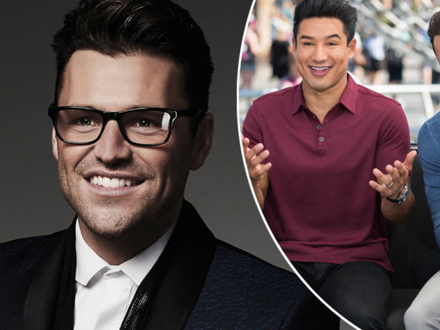 From 'TOWIE' To Tinseltown: How Mark Wright Lost His Reality TV Tag To Co-Host One Of America's Longest-Running Shows