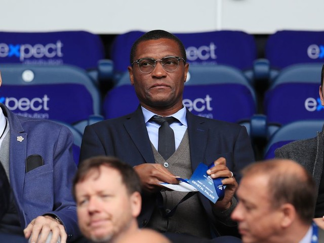 Michael Emenalo on being a Black leader in football, reshaping Chelsea, and the future