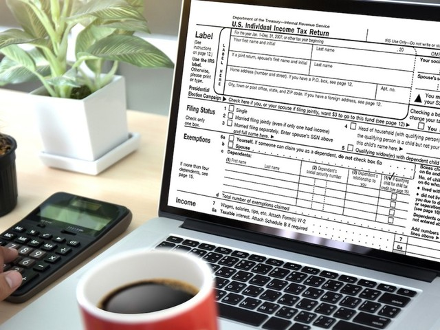 The best tax software you can use to file your taxes online — TurboTax, H&R Block, and TaxAct