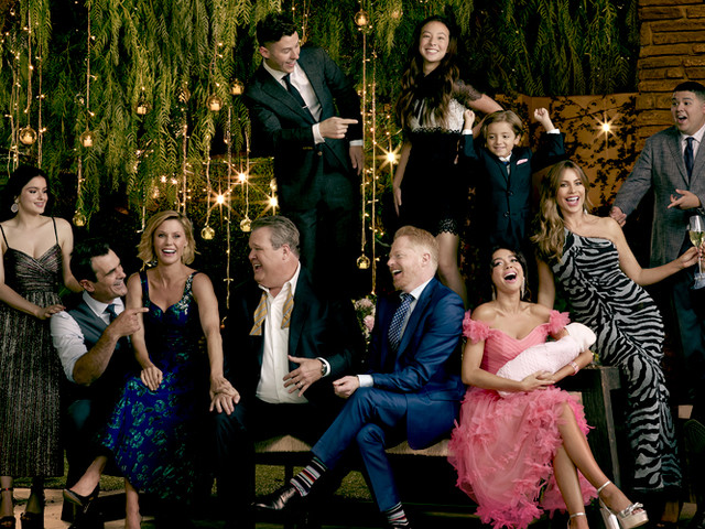 'Modern Family' Gets Documentary Ahead of Series Finale Next Month