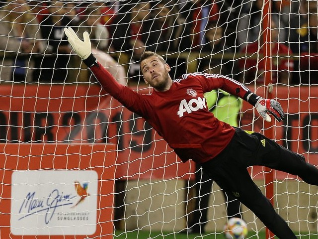 The transfer problem Manchester United might face over David de Gea contract