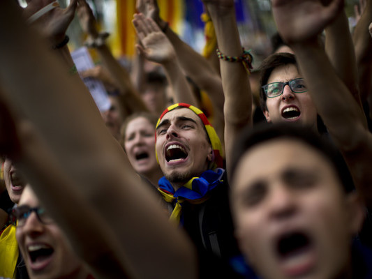 Catalan crisis: Madrid's crackdown on the independence referendum may have worked