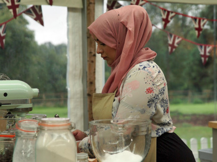 Sura Selvarajah booted from The Great British Bake Off
