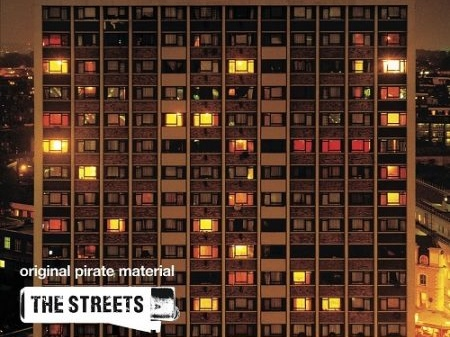 The Streets' Original Pirate Material to get vinyl reissue