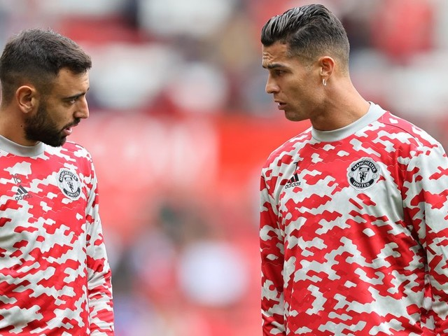 Bruno Fernandes 'close to Man Utd contract decision' after Cristiano Ronaldo signing